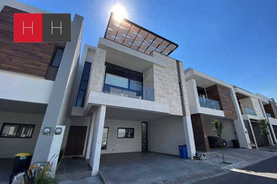 Casa En Renta Estanza Al Sur De Monterrey