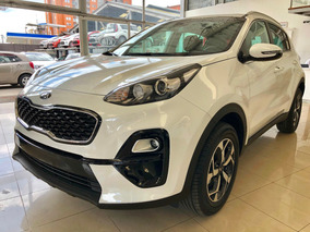 All New Sportage 4x2 2.0 Automatica