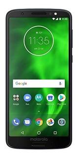 Smarthphone Motorola Moto G6 32gb Negro