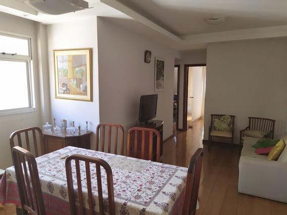 Vendo Apartamento Com 3 Quartos No Luxemburgo - Bh