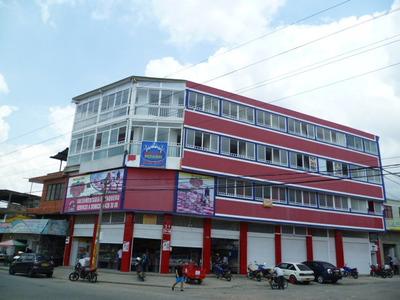 Inversionistas..!! Edifc. Sector Ccial Saa Galindo