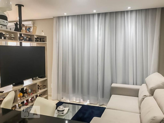 Apartamento Para Aluguel - Picanço, 1 Quarto, 38 - 893077197