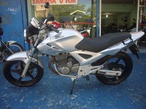 Honda Cbx 250 Twister 2006 Cinza R$ 6.999 (11) 2221.7700