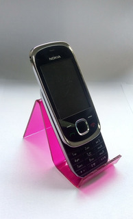Nokia 7230 (seminovo)-só Claro