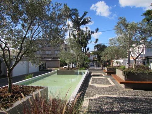 Apartamento Com 3 Dormitórios À Venda, 100 M² Por R$ 720.000,00 - Centro - Gravataí/rs - Ap1058