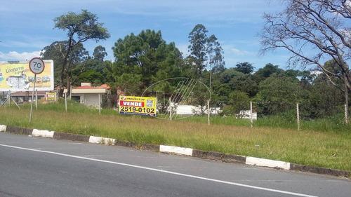 Imagem 1 de 5 de Terreno Á Venda E Para Aluguel Em Bairro Das Palmeiras - Te225075