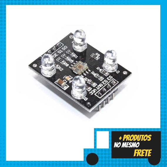 Sensor Cor Cores Rgb Tcs230 Tcs3200 Arduino Raspberry Pic