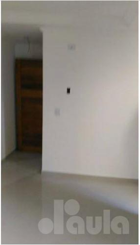 Imagem 1 de 13 de Apartamento Sem Condomínio 44m² Bairro Vila Guiomar - 1033-11859