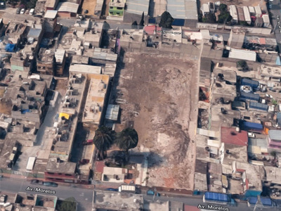 Desarrollo Morelos 282