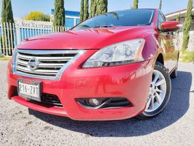 Nissan Sentra 1.8 Advance Mt 2015 Autos Puebla