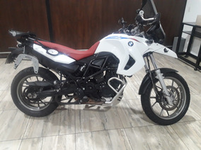 Bmw Bmw F650 Gs 30 Years