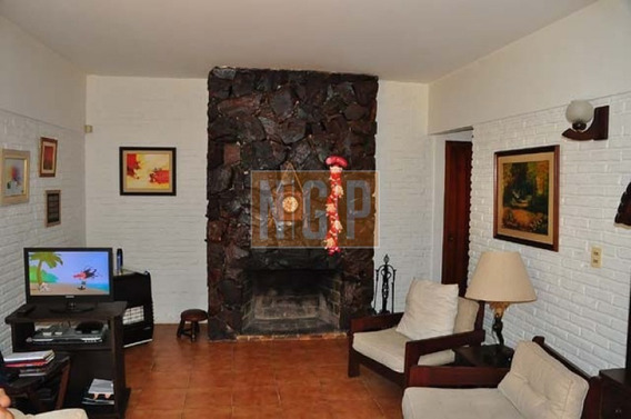 Casa En Country, 3 Dormitorios *-ref:21777