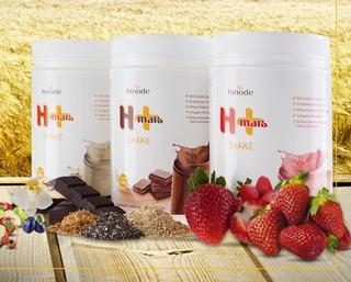 35% Off - Shake H + Hinode Sabores