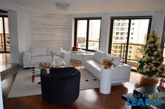 Apartamento - Anália Franco - Sp - 440111