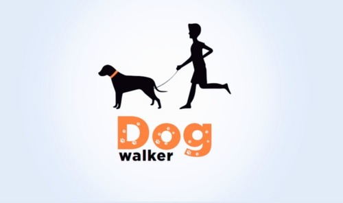 Imagem 1 de 2 de Seu Pet Merece  Dog Walker