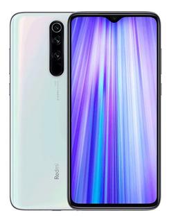 Celular Xiaomi Redmi Note 8 Pro 128gb 64mpx 6 Ram + Estuche