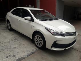 Toyota Corolla 1.8 Xli Cvt 140cv 0km