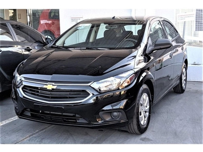 Chevrolet Onix 1.0 Joy Flex Manual 2020 0km
