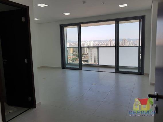 Sala Para Alugar, 40 M² Por R$ 2.900,00/mês - Tatuapé - São Paulo/sp - Sa0200
