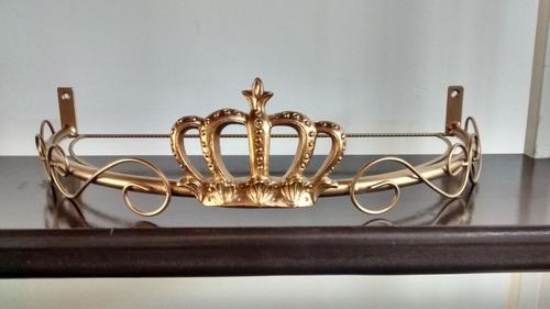Imagem 1 de 2 de Arco Para Mosquiteiro, Coroa ,dossel,docel, Arco