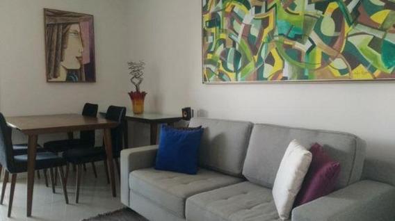 Apartamento Com 3 Dormitórios À Venda, 90 M² Por R$ 690.000 - Estreito - Florianópolis/sc - Ap5782