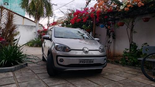 Imagem 1 de 10 de Volkswagen Up! Cross Up! Imotion