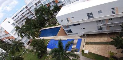 Cancun Departamentos En Venta, Privada, Alberca, Elevador