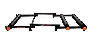 Rolo Treino Equilíbrio Bike Mtb Speed High One 26 Até 29