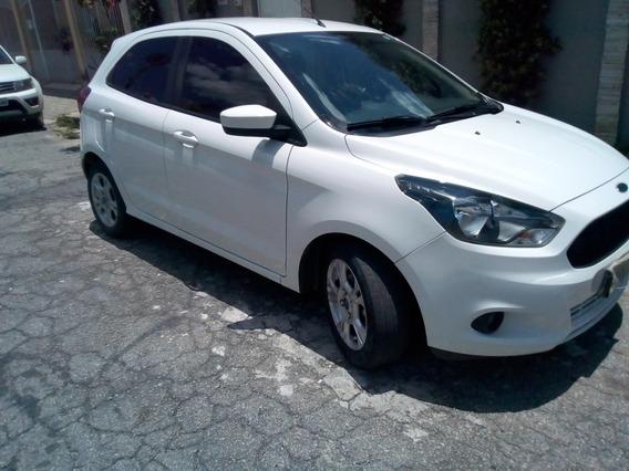 Ford Ka Sel 1.0 2015