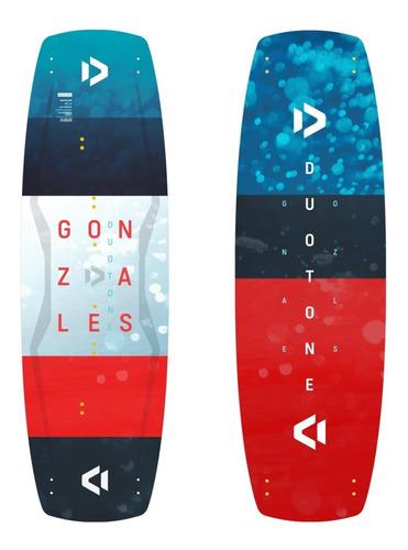 Imagem 1 de 1 de Prancha Duotone Gonzales 2021  S/ Pads