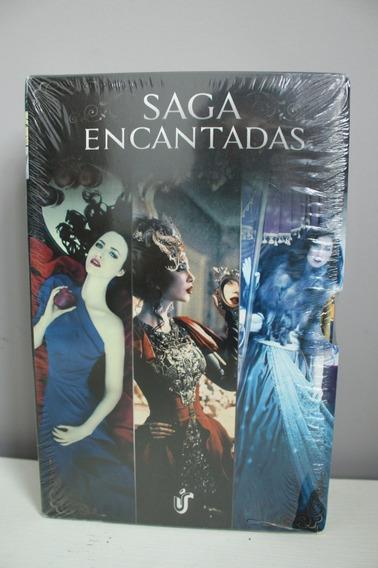 Livros Encantadas - Espadachim Do Carvão - Mago Negro
