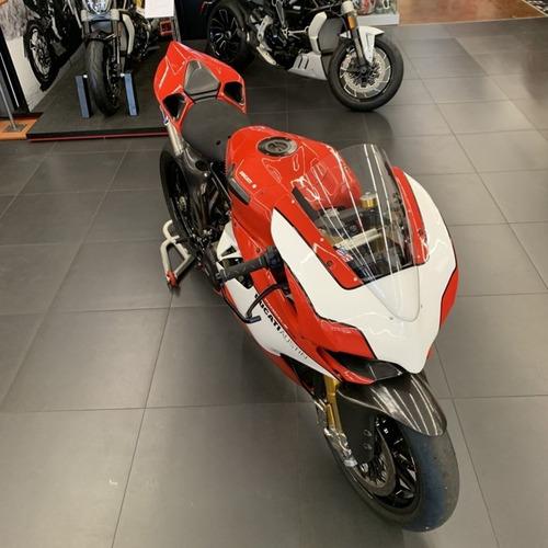 Imagen 1 de 6 de 2017 Ducati Sportbike Motorcycle Panigale 1199 Rs Sbk