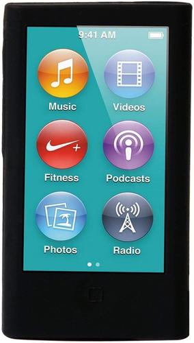 Apple iPod Nano 7 Y 8 Generación Carcasa Protector Pantalla
