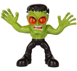 Stretch Strong Monsters Frankenstein Luz En Los Ojos Frank