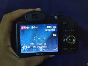 Câmera Digital Semi Nova, Pegando Perfeitamente