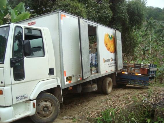 Cargo 2001 Bau Termico