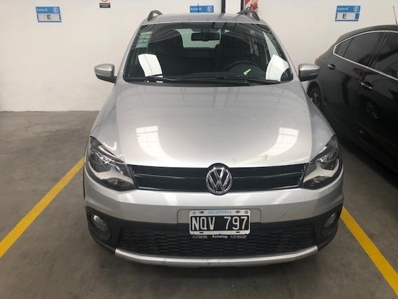 Volkswagen Suran Cross 1.6 Permuto Financio Oferta Rt #a1