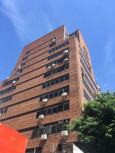 Alquiler De Oficinas | Moreno 490, Caba | 350 M²