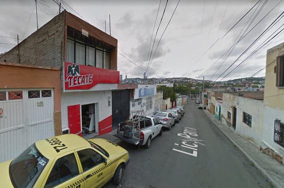Se Vende Casa De Remate Bancario Col. San Francisquito