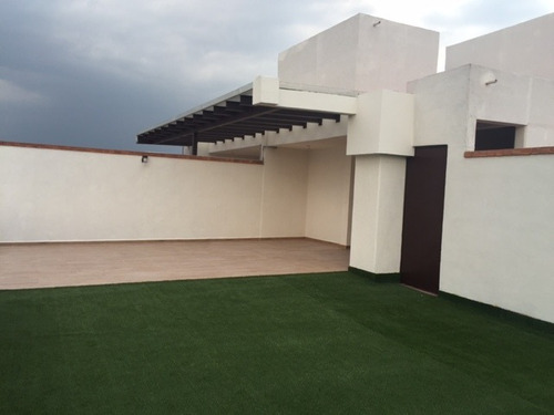 Imagen 1 de 14 de Venta Pent House Con Roof Garden Col. Interlomas