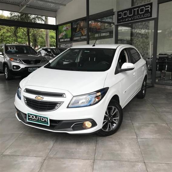 Chevrolet Onix 1.4 Mpfi Ltz 8v Flex 4p / Ônix 2016