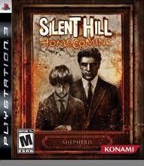 Silent Hill Homecoming Ps3 UsadoOtimo Jogo Terrror