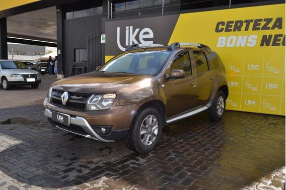Renault Duster Dyn 2017