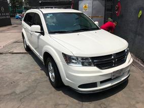 Dodge Journey 2012 En Excelentes Condiciones!!!