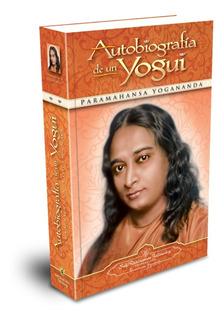 Autobiografía De Un Yogui
