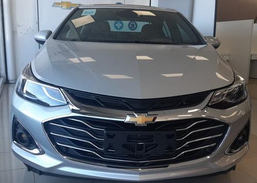 Chevrolet Cruze Sedan Premier 0km#7