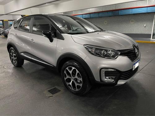Imagen 1 de 10 de Renault Captur 2021 1.6 Intens Cvt