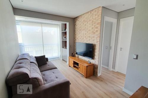 Apartamento À Venda - Mooca, 2 Quartos,  55 - S893122649