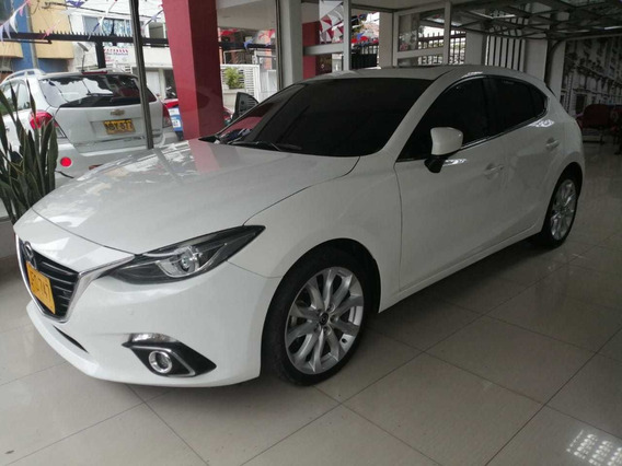 Mazda 3 Grand Touring 2017 Aut. 2.0 Full