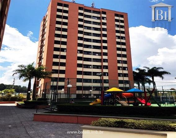 Apartamentos Em Barueri - 4164